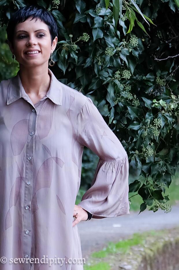 Sew Sew Def Katie Dress #08