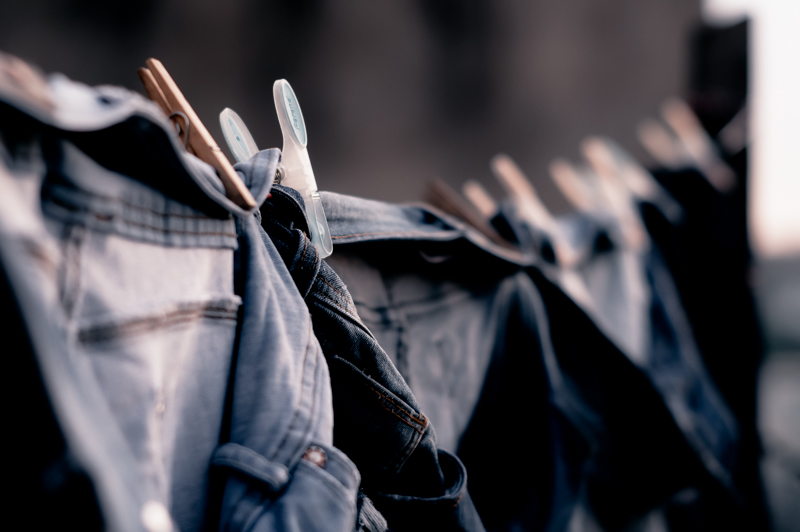 How jeans are made and why making your own can be a more sustainable option