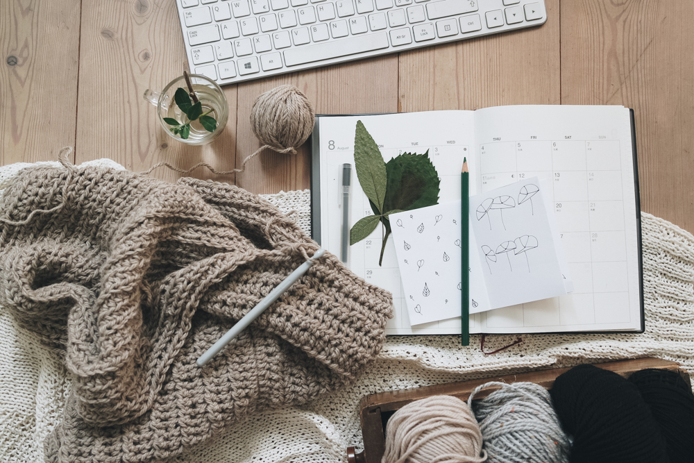 Advertising regulations for sewing bloggers and influencers