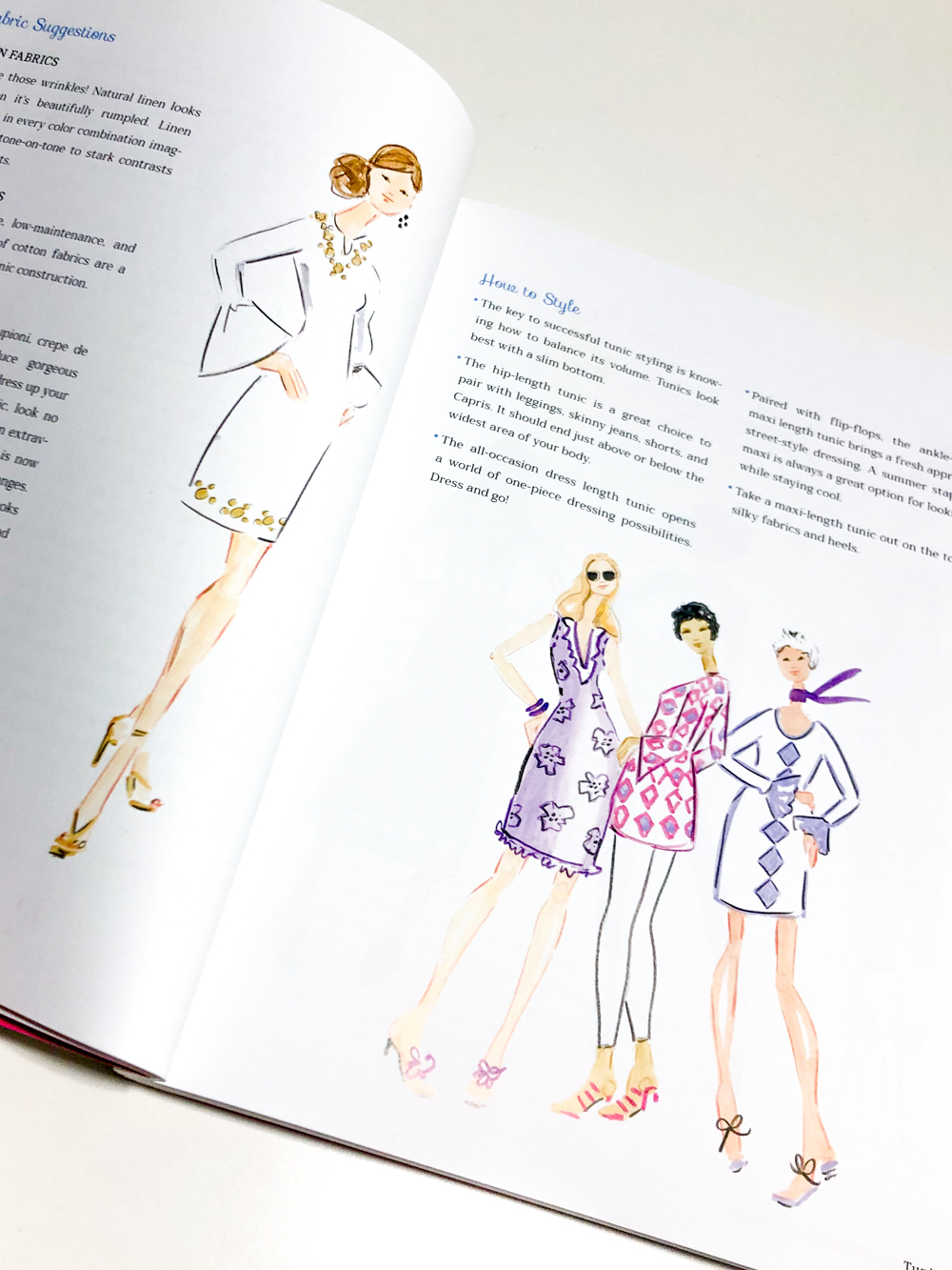 A STYLISH GUIDE TO CLASSIC SEWING BOOK REVIEW