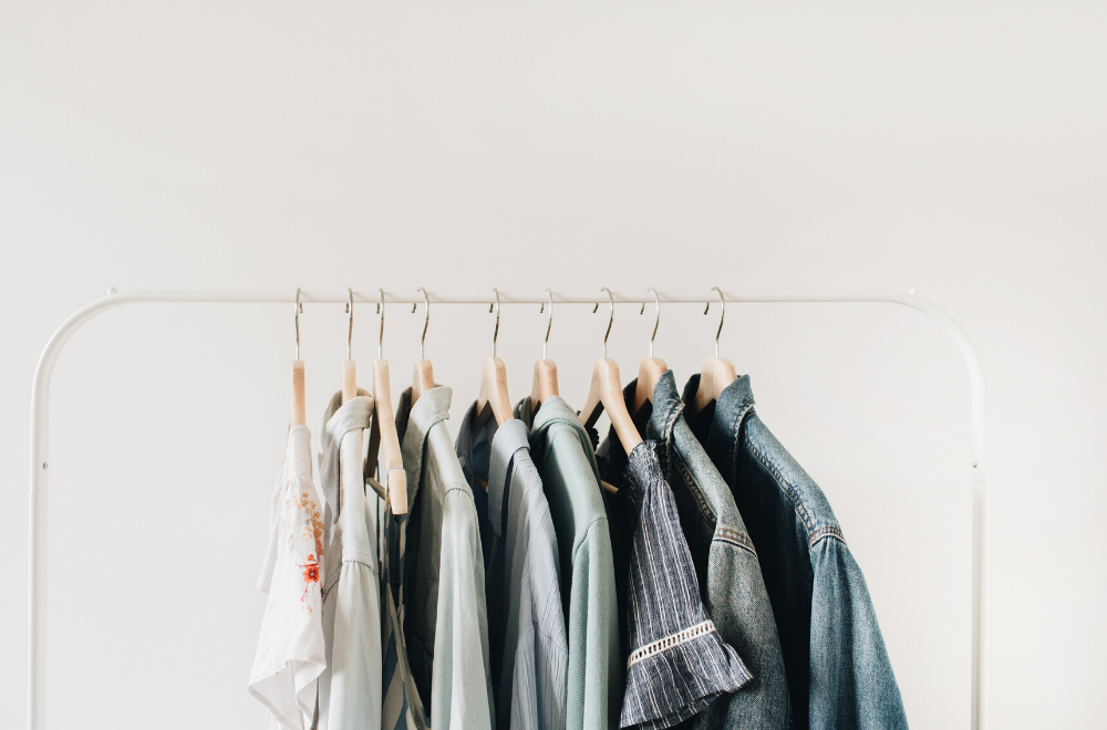 THE MIRAGE OF THE 100% HANDMADE WARDROBE | THOUGHTS ON ME-MADE-MAY 2020